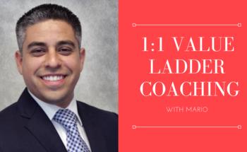 Small 1 1 coaching ideas  1