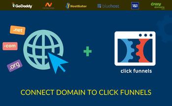 Small clickfunnels domain integration  2