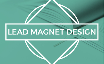 Small lead magnet design