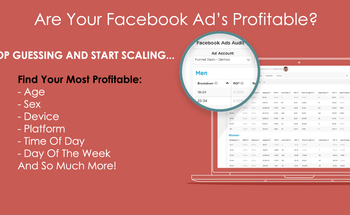 Small facebook ad audit