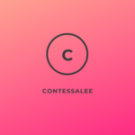 Medium contessalee logo