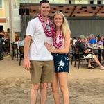 Medium hawaii honeymoon   ian and alicia feast at lele