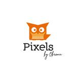 Medium pixels